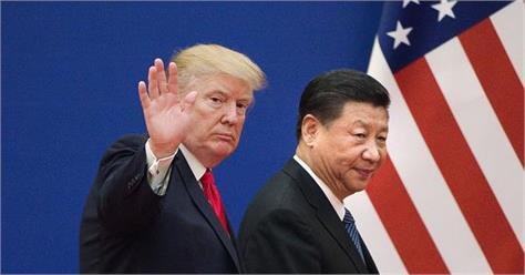 trump threatens tariffs on all 500 billion of chinese imports