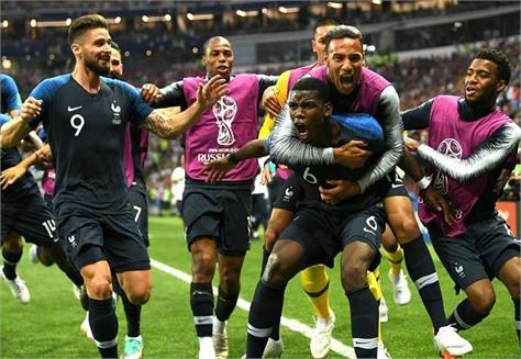 fifa champions france will get more money