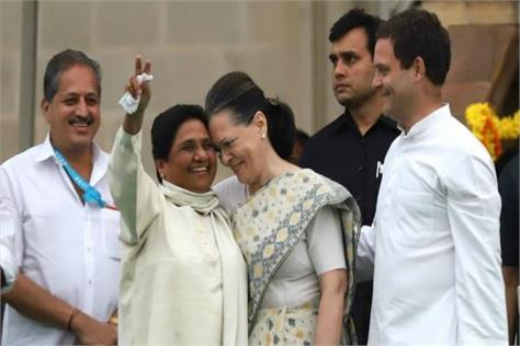 congress bsp will get worse bjp game