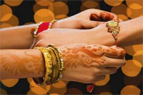 rakshabandhan will be free for 36 hours bus service