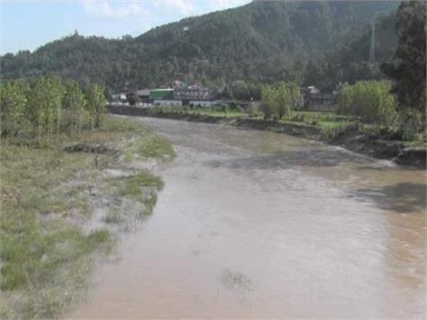 flood in balh valley