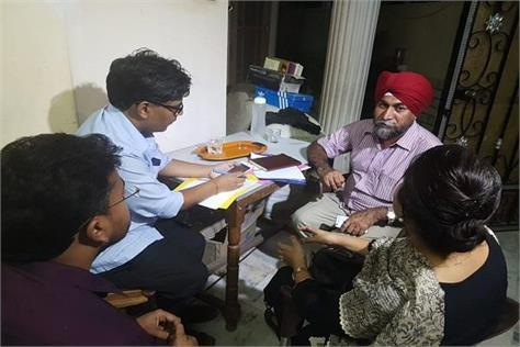 dairy operators administration dairy house sealed punjab news