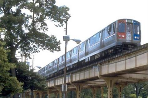 clear the way for elevated railway lines in kurukshetra
