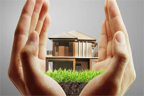 property registry will not be closed in illegal colonies