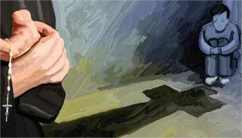 pennsylvania predator priests  more than 1 000 children sexually abused