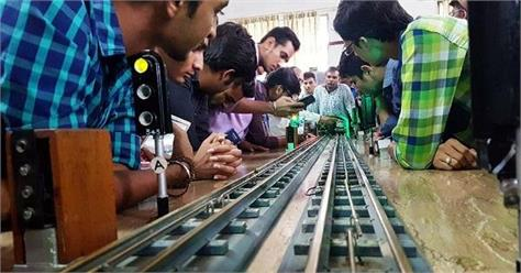 transport of india will change from new railway university