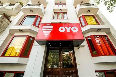 oyo hotels to expand in china