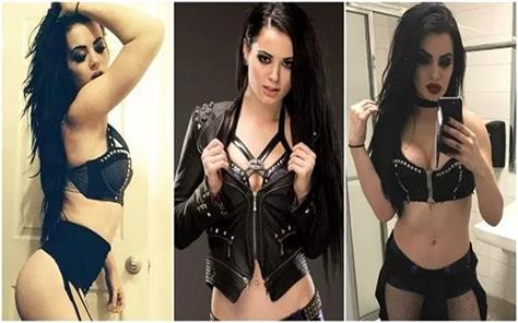 wwe woman wrestler paige tells off the sex tape leak pain
