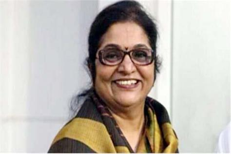 rajni patil will visit himachal once for this special purpose