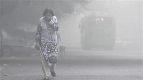 air pollution in punjab