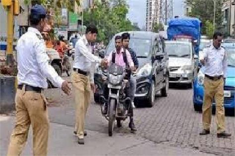 vehicle drivers are being fined for violating traffic rules