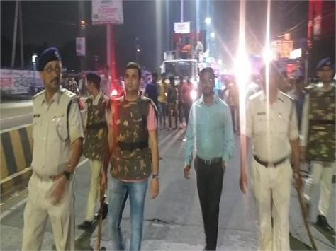 jabalpur sdm becomes one man army amid tehsildar strike