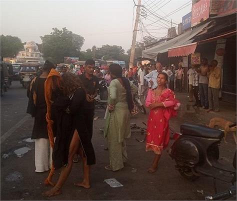 clash between patiala police and kinnara