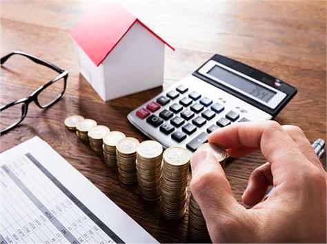 banks in crisis due to real estate slowdown