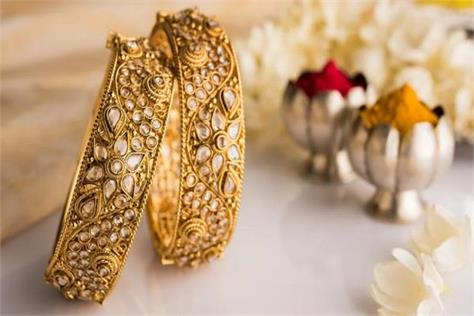 be careful before buying gold do not become poor due to cheap affair