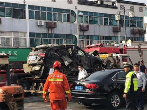 6 dead 9 injured in restaurant gas explosion in east china