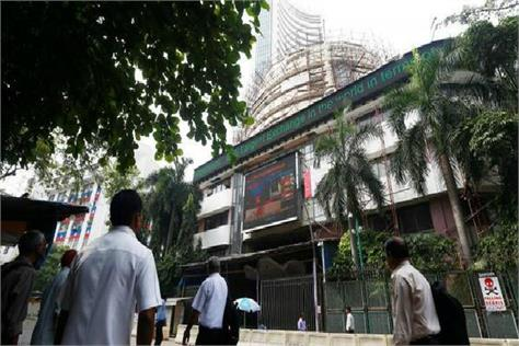 sensex gained 93 points and nifty closed at 11471 level
