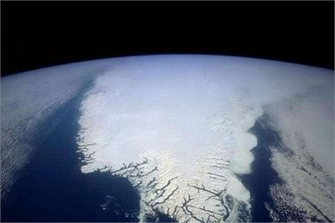 600 million years ago the global ice age changed the picture of the earth