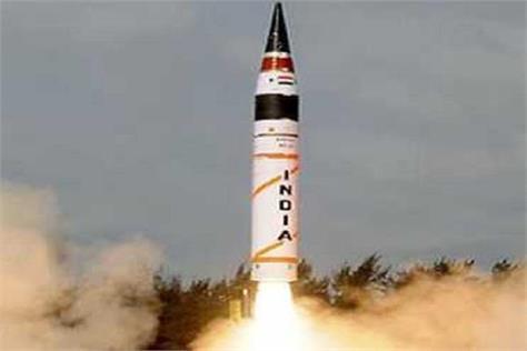 india successfully test agni 2