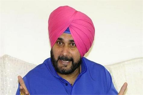 off the record sidhu may join bjp again