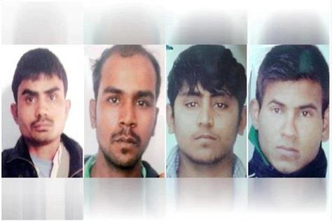 nirbhaya convicts quit eating and drinking tv reports