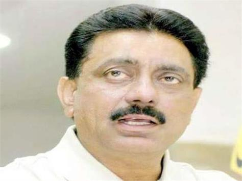clash case of congress office 2 member committee formed