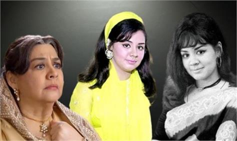 why the actress act the roll of wife and mother