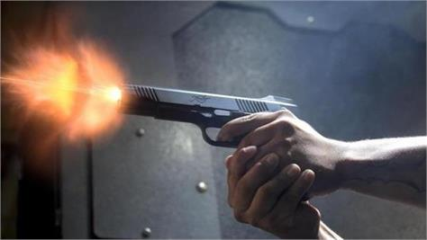 armed robbers kill the person with the intention of robbing the assault