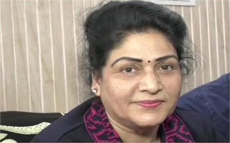 for the families of martyrs this woman extended the hand of help
