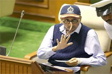 goa chief minister manohar parrikar admitted in hospital