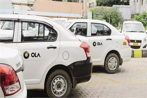 karnataka government suspended the license of ola cab for 6 months