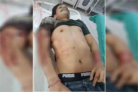 most wanted gangster killed in police encounter