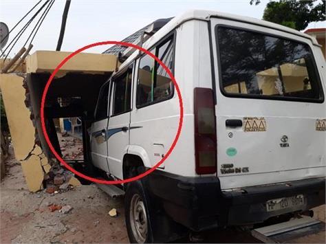 chintpurni incident