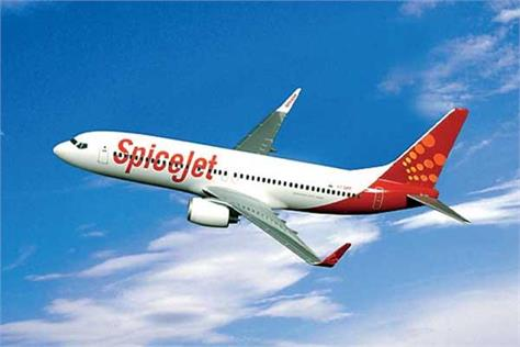 spicejet will start 24 flights from mumbai