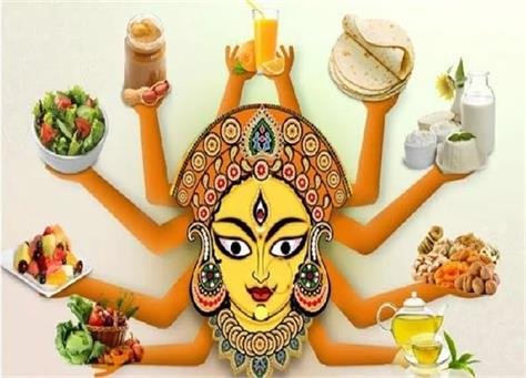 navratri special diet plan for weight loss
