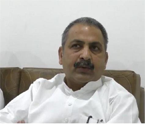 education minister vijayender singla