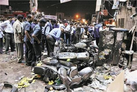 ayodhya bomb blast case 4 convicts get life imprisonment