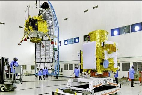 learn about 10 big things about chandrayaan 2