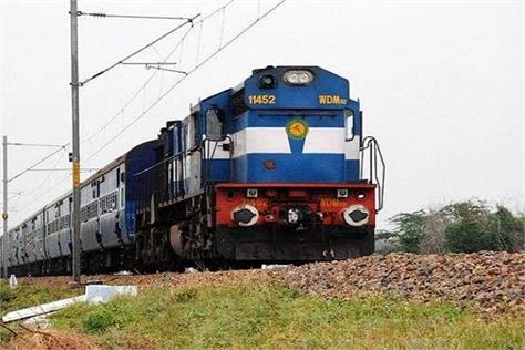 rajasthan youth dies due to train injuries