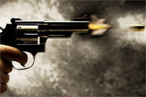 lakhs shot dead on kartarpur highway