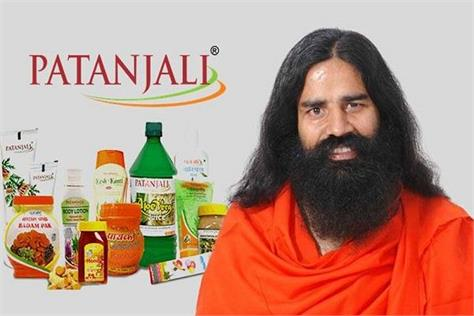 foreign companies want to defame patanjali
