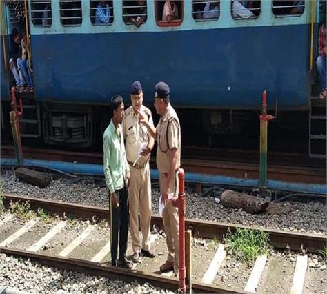 ferozepur railway division screws on dead passengers