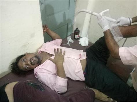 encounter police arrested 2 vicious miscreants