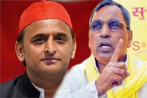 subhaspa and sp alliance likely increased in byelections