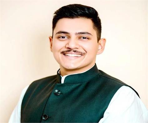 abhishek rana target on modi government