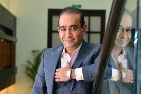 book to detail  rise and fall  of india s diamond mogul nirav modi