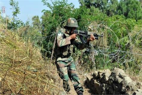indian army failed to infiltrate pak bat commandos and terrorists
