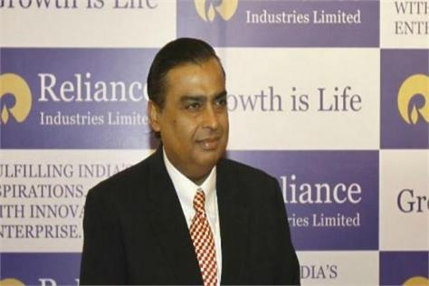 reliance to invest rs 1 875 crore in retail silver lake