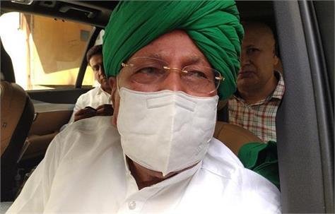 op chautala said inld candidate will win in baroda