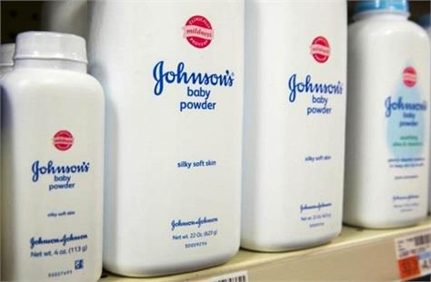johnson and johnson pay a fine to the woman suffering from cancer due